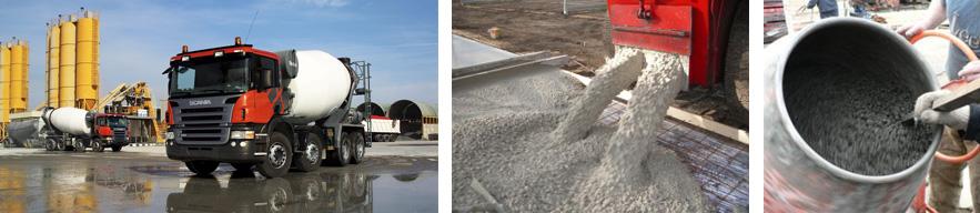 Сколько будет стоить куб бетона