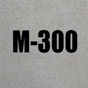 Стоимость бетона марки м300