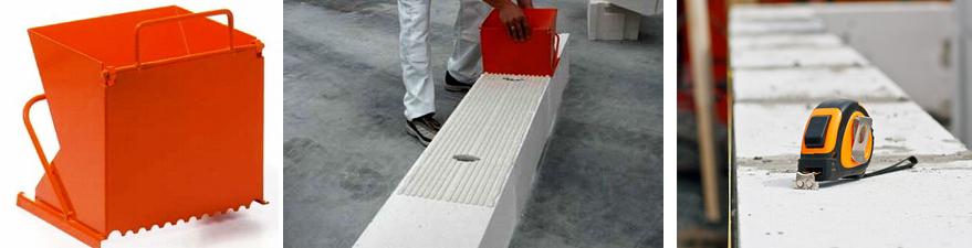 Инструкция по кладке блоков