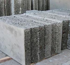 Легкий тип бетона своими руками