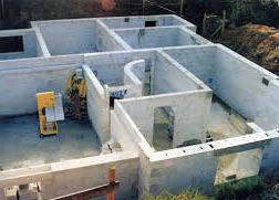 Проектирование под ключ домов из газоблока