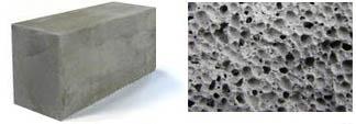 Пеноблоки и их характеристики: вес, плотность, прочность, теплопроводность