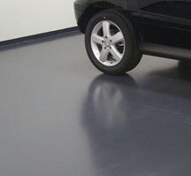 Краска для пола гаража