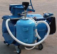 ПРС-ПУ-200 Пеноконцентрат и оборудование для пенобетона