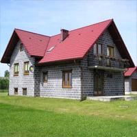 Дом из шлакоблока: от проекта до постройки своими руками, отзывы владельцев, фото и цены