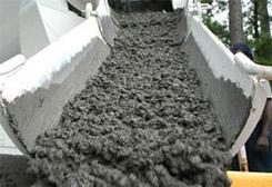 Продажа и цены бетона м300
