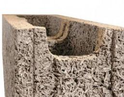 Сколько стоят цементно стружечные блоки
