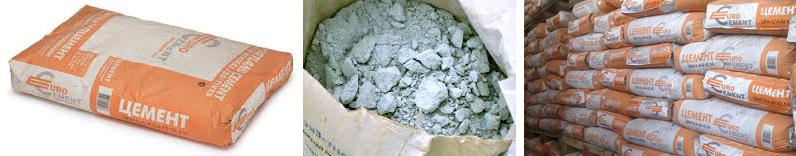 Сроки хранения и годности цемента