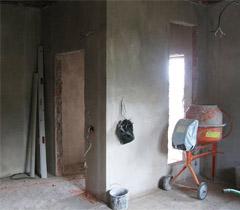 Стоимость цементной известковой смеси