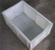 Формы для блоков пластиковые