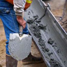 Характеристики бетона м 300