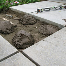 Цемент для тротуарной плитки
