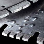 Цены на алмазные диски по бетону