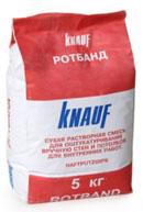 Штукартурка Knauf