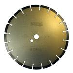 алмазные диски для сухой резки бетона