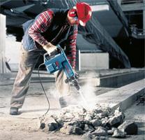 Как демонтировать фундамент дома своими руками