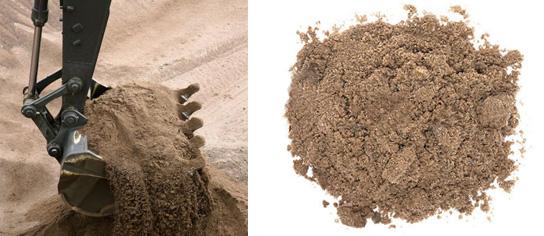 Купить крупнозернистый песок сразу с доставкой выгоднее