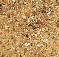 Свойства крупнозернистого строительного песка