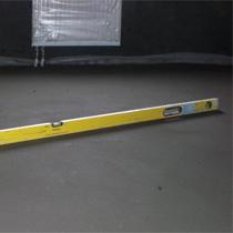 Укладка плавающего пола и заливка стяжки