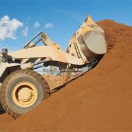цена за м3 природного песка для строительных работ