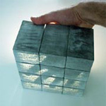 Что такое прозрачный бетон