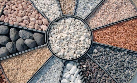 Соотношение песка в растворах для кладки кирпича