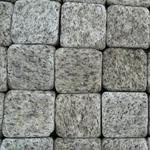 Виды и характеристики брусчатки из гранита
