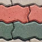 Какие бывают виды тротуарной плитки и варианты их укладки