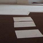 Как правильно сделать стяжку деревянного пола