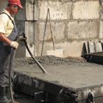 Методы эффективного уплотнения бетонной смеси