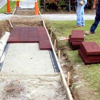 Монтаж плитки подрядчиками
