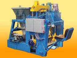 Передвижное оборудование для вибропрессования