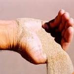 Песок как строительный материал