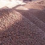 Песок, получаемый дроблением керамзитового гравия