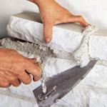 Приготовление кладочного раствора своими руками