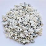 Применение и характеристики мраморного щебня