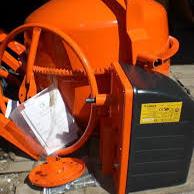 Разборный бытовой бетоносмеситель
