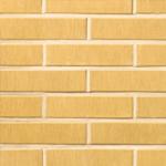 Разновидности желтого облицовочного кирпича