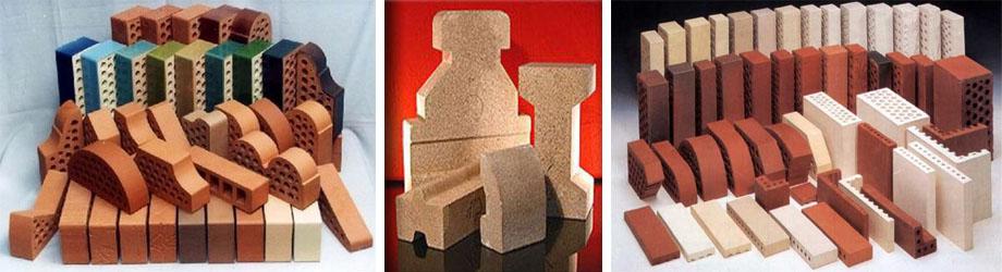 Разнообразие облицовочных камней