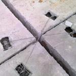 Рекомендации по анкеровке панелей перекрытия