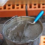 Состав и пропорции кладочного раствора для кирпича