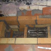 Строительство печи из огнеупорного кирпича