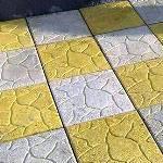 Технические характеристики и виды тротуарной плитки 300х300х30 мм