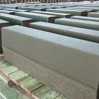 Тротуарный бетонный бордюр