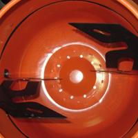 Фото гравитационного бетоносмесителя