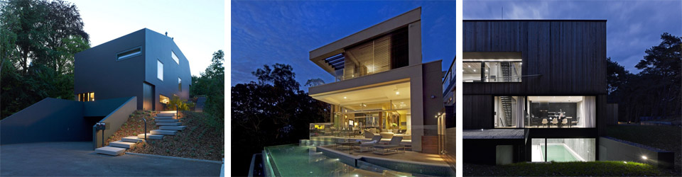 Фото монолитных домов