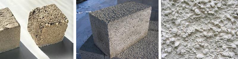 Фото тяжелого бетона