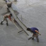 Что собой представляет тощий бетон