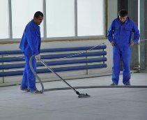 Полиуретановая пропитка бетона