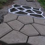 Рецепт бетона для тротуарной плитки в домашних условиях